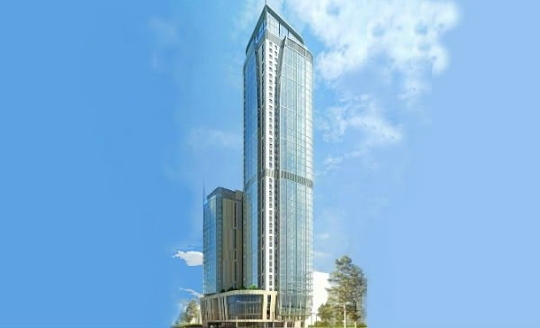 Квартиры в ЖК «Ingria Tower (Ингрия Тауэр)»