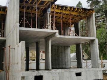 Русь сосново бетон цементы для строительных растворов применение