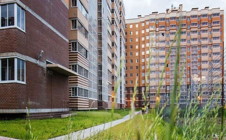 334058e16df94 ЖК ЦДС «Новое Янино» от ЦДС (CDS) в Санкт-Петербурге: описание, цены ...